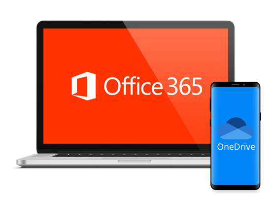Office 365 en Office 365 Back-up