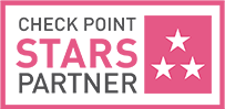 Check Point 3 Stars Partner