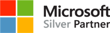Microsoft-certified Silver Partner